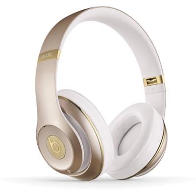 Studio Wireless Over-Ear Headphone - Gold - MHDM2AM/B