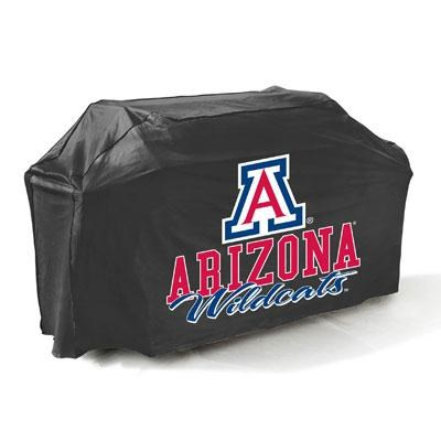 University of Arizona Grill Cover in Black - 07751ARZGD