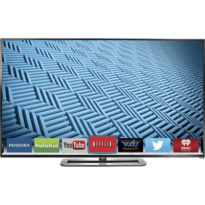 M801i-A3 - 80 Inch 1080p 240Hz Smart LED HDTV (Black)