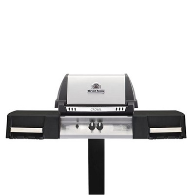 Natural Gas Grill - 945358