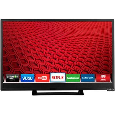 E28h-C1 - 28-Inch 60Hz 720p Smart HDTV - OPEN BOX