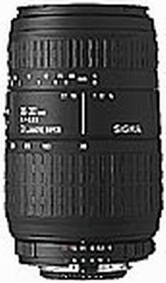 70-300MM F4-5.6 DL MACRO S