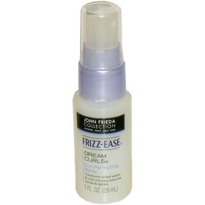 Frizz-Ease Dream Curls, Curl-Perfecting Spray 1 Fl oz.