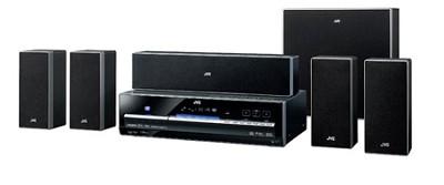 THD50 - DVD Digital Theater System