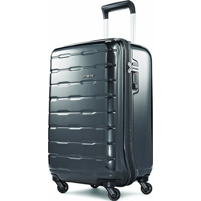 Spin Trunk 21` Spinner Luggage - Charcoal