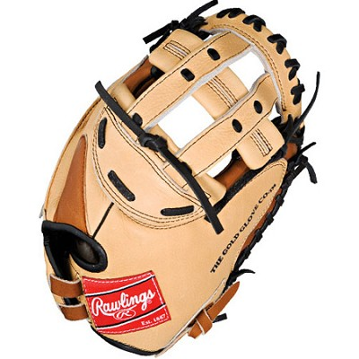 CSCMFPY-3/0 - Champion Series 33` Fastpitch Catchers Glove - Right Hand Throw