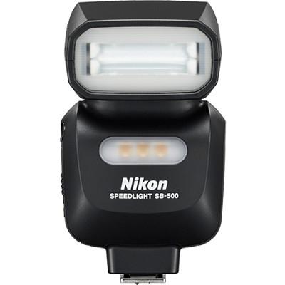 SB-500 AF Speedlight Flash