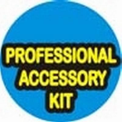 Professional Accessory Kit for Fuji Finepix 4900/ 6900 {ACCFJ10} - FREE FEDEX SA