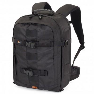Pro Runner 350 AW DSLR Backpack (Black)