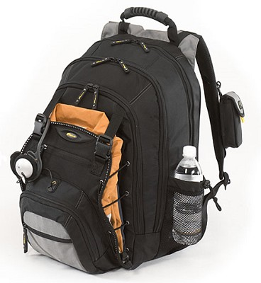 17` Citygear Backpack