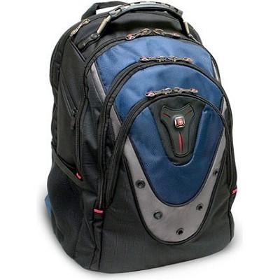 SwissGear Ibex 17` Notebook Backpack