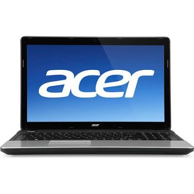 Aspire E1-571-6492 15.6` Notebook PC - Intel Core i5-2450M Processor