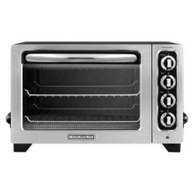 12` Counter Top Oven in Onyx Black - KCO222OB
