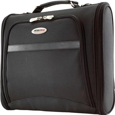 Express 16` Ballistic Nylon Black Notebook Case