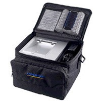 Deluxe Carrying Case for P10