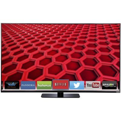 E600i-B3 - 60-Inch 1080p 120Hz WiFi Smart LED HDTV