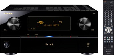 SC-25 140W 7.1 Channel Home Theater Receiver
