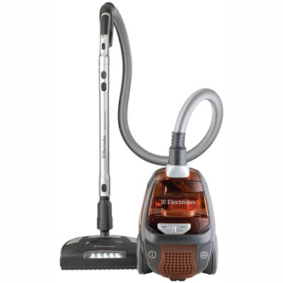 EL4300A - Ultra Active Bagless Canister Vacuum