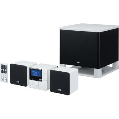 NXPS1 Audio System with iPod Connect
