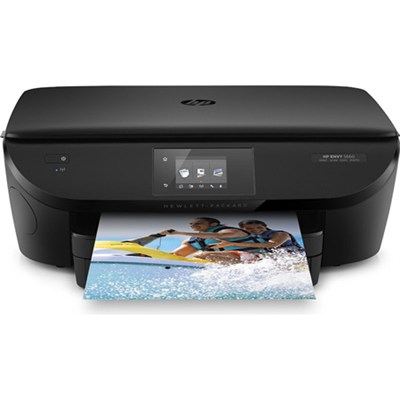 ENVY 5660 e-All-in-One Printer - USED