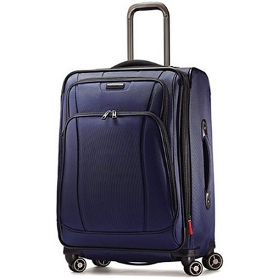 DK3 Spinner 29 Suitcase - Space Blue