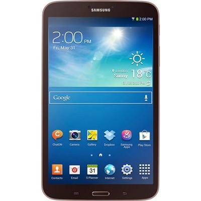 Galaxy Tab 3 (8-Inch, Gold-Brown)