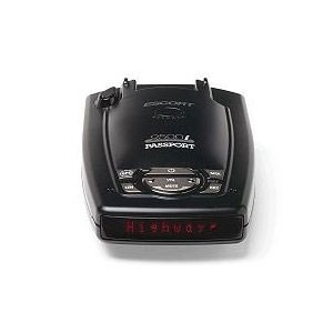 Passport 9500i Radar Detector - OPEN BOX