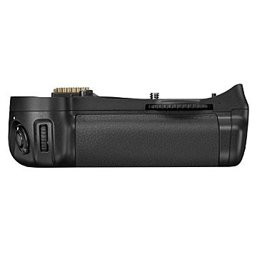 MB-D10 Multi-Function Grip / Battery Pack for D300 & D700 Digital SLR