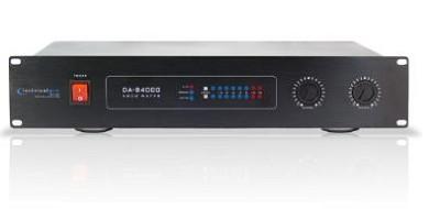 DAB4000 Professional Digital Amplifier