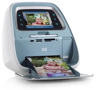 Photosmart A826C Compact Photo Printer