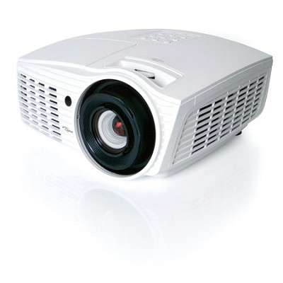 HD161X Full 3D 1080p 2000 Lumen DLP Home Theater Projector Factory Refurbished