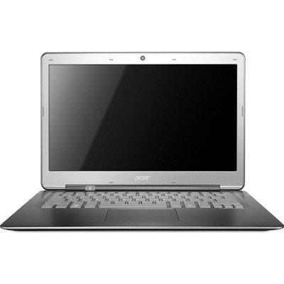 Aspire S3-951-6646 13.3` LED LCD HD Ultrabook - Intel Core i5-2467M Processor