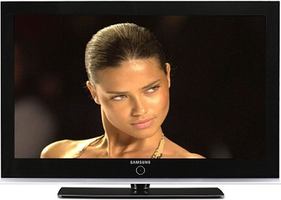LN-S4095D 40 High Definition 1080p LCD TV w/ ATSC Tuner (Refurbished)
