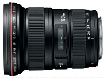 EF 16-35mm f/2.8L II USM (Imported)