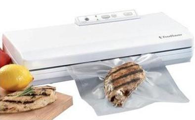V2040 Vacuum-Packaging Sealer