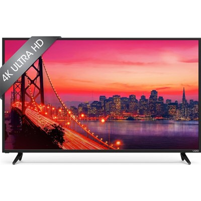 E43u-D2 - 43` 120Hz SmartCast E-Series 4K Ultra HD LED TV Home Theater Display