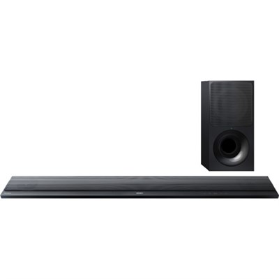 HT-CT790 Stylish 4K WiFi- 2.1 Channel Sound Bar with Bluetooth and HDR Support