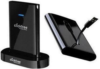 500GB C2N Home Backup with Cradle -  527NCR