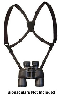 Prostaff Binocular Harness - (6121)