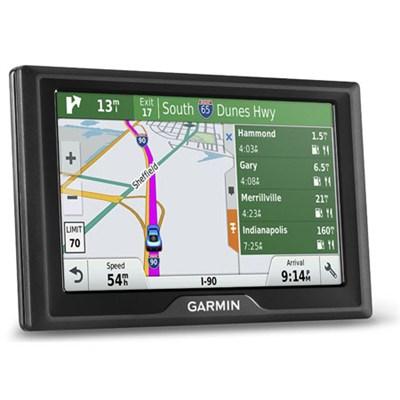 Drive 50LMT GPS Navigator (US Only) - 010-01532-0B