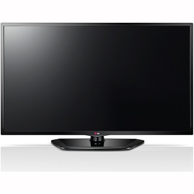 50LN5400 - 50-Inch 1080p 120Hz LED HDTV (Black) - OPEN BOX
