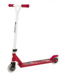 Pro X X 13018101 Scooter - Red/White