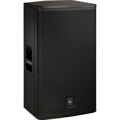 ELX115P 15` Live X Two-Way Powered Loudspeaker