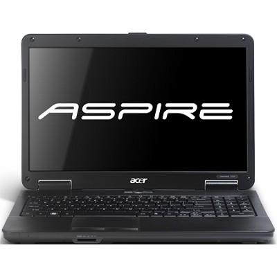 Aspire 15.6` Notebook Computer - Black (AS5334-2581)