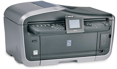 PIXMA MP830 Office All-In-One Printer