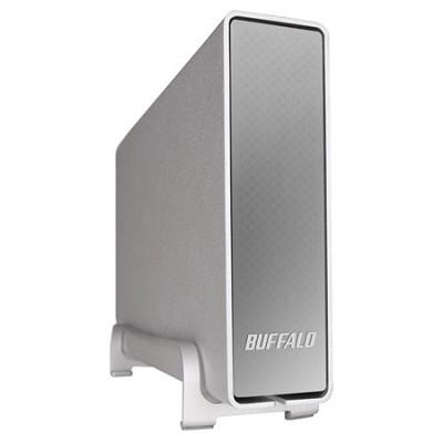 1TB DriveStation Combo4 USB 2.0 / FireWire 800/400/eSATA External Hard Drive