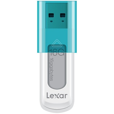 JumpDrive S50 16 GB USB Flash Drive