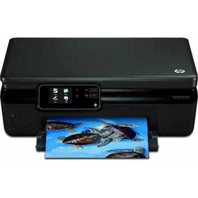 Photosmart 5510 e-All-in-One Wireless Color Photo Printer