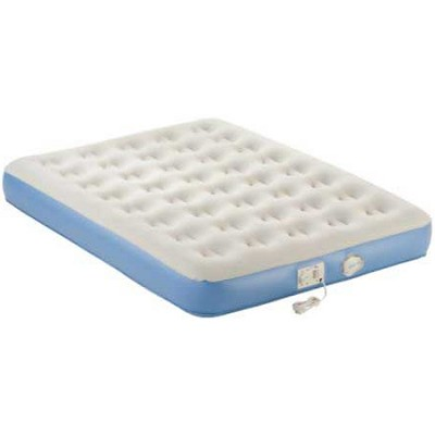 ImagineAir Inflatable Air Bed Mattress with Built In Pump- Full (2000009827)