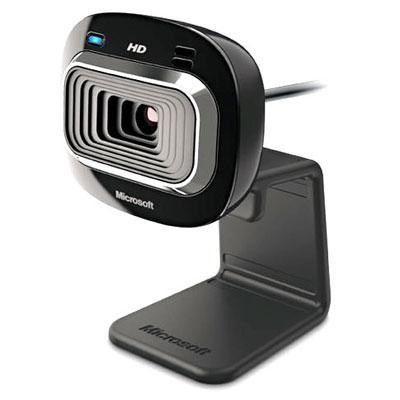 LifeCam HD-3000 For Business - T4H-00002